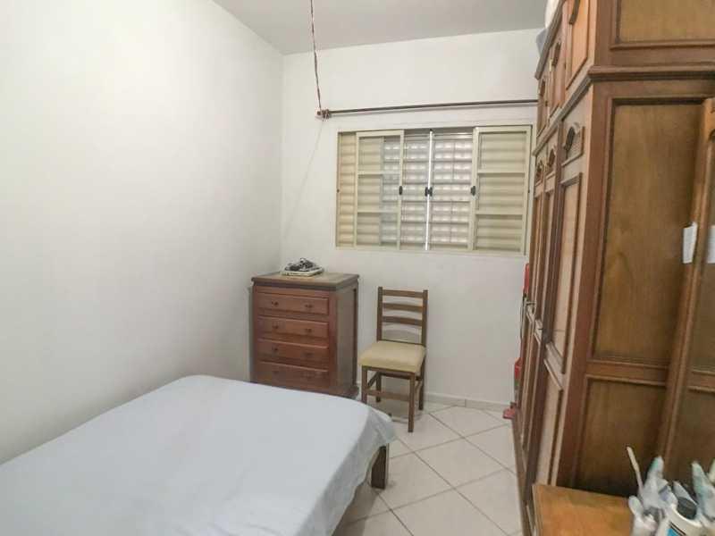 Quarto - Casa 3 quartos à venda Itatiba,SP - R$ 420.000 - FCCA31463 - 6