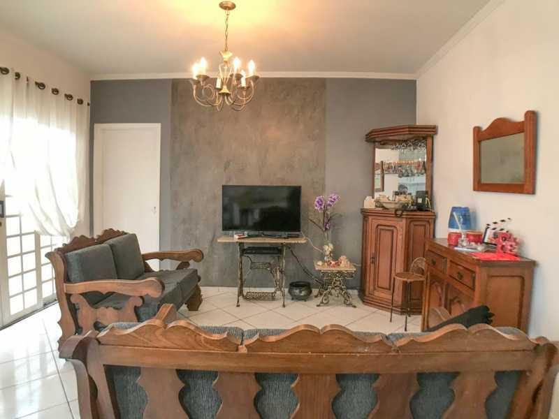Sala - Casa 3 quartos à venda Itatiba,SP - R$ 420.000 - FCCA31463 - 1