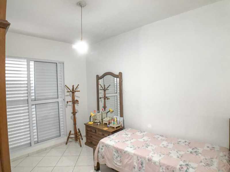 Quarto - Casa 3 quartos à venda Itatiba,SP - R$ 420.000 - FCCA31463 - 5