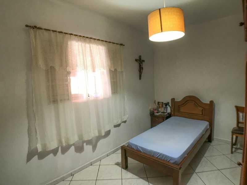 Quarto - Casa 3 quartos à venda Itatiba,SP - R$ 420.000 - FCCA31463 - 7