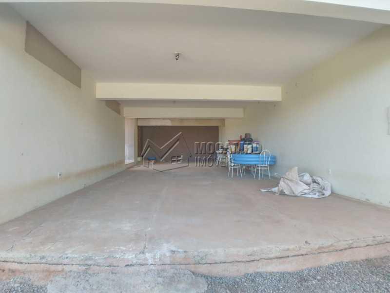 Garagem e salão festas - Casa em Condomínio 3 quartos à venda Itatiba,SP - R$ 780.000 - FCCN30537 - 27