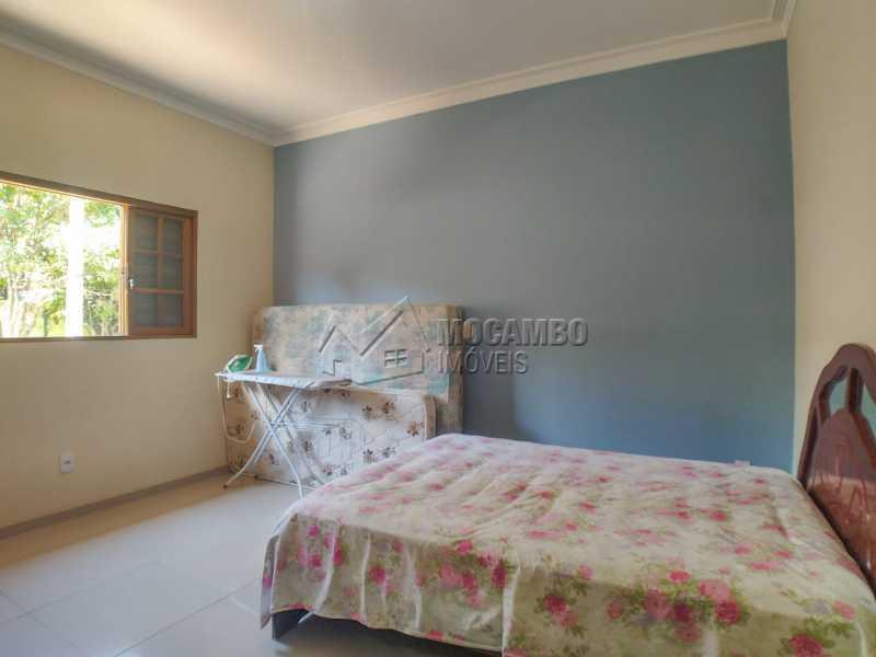 Dormitório - Casa em Condomínio 3 quartos à venda Itatiba,SP - R$ 780.000 - FCCN30537 - 21