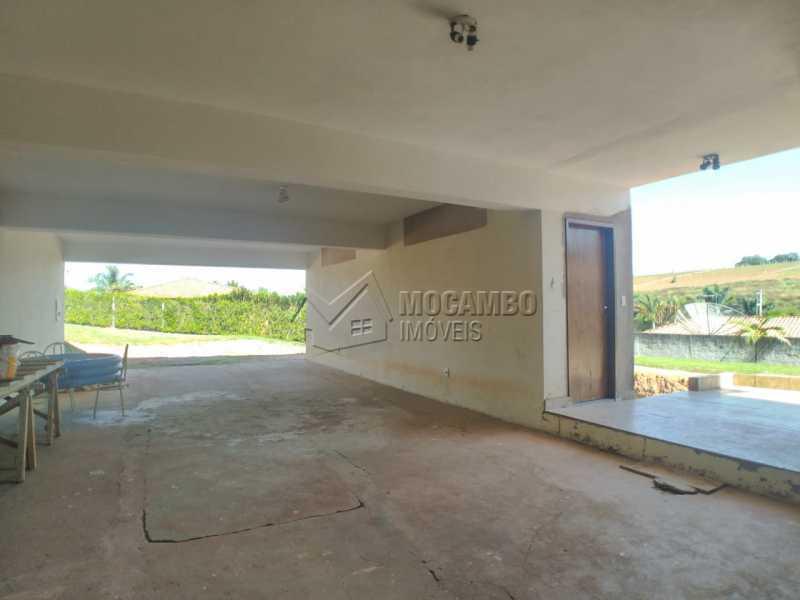 Salão festas - Casa em Condomínio 3 quartos à venda Itatiba,SP - R$ 780.000 - FCCN30537 - 28