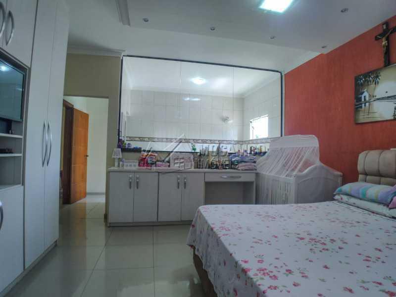 Dprmitório - Casa em Condomínio 3 quartos à venda Itatiba,SP - R$ 780.000 - FCCN30537 - 18