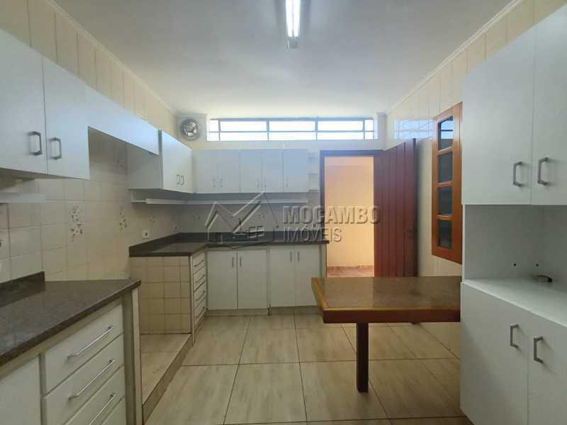 Cozinha - Casa 5 quartos para alugar Itatiba,SP - R$ 3.200 - FCCA50029 - 11