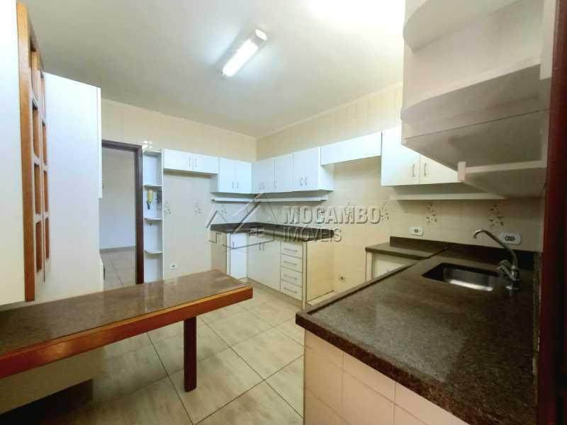 Cozinha - Casa 5 quartos para alugar Itatiba,SP - R$ 3.200 - FCCA50029 - 13