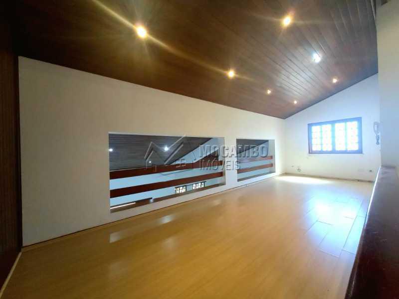 Mezanino - Casa 5 quartos para alugar Itatiba,SP - R$ 3.200 - FCCA50029 - 15