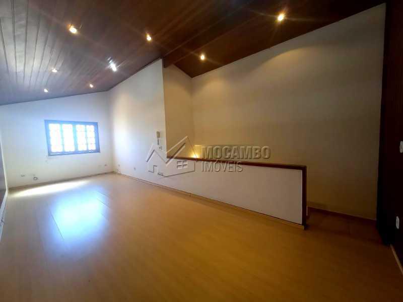 Mezanino - Casa 5 quartos para alugar Itatiba,SP - R$ 3.200 - FCCA50029 - 16