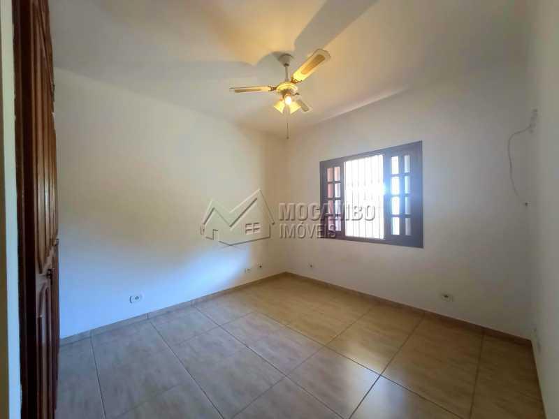 Quarto 01 - Casa 5 quartos para alugar Itatiba,SP - R$ 3.200 - FCCA50029 - 19