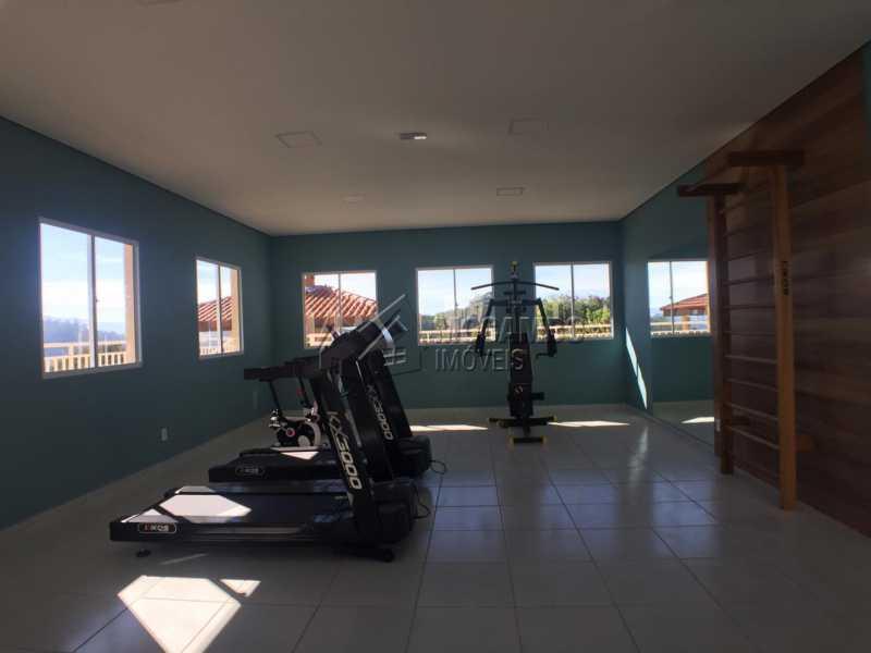 10 - Apartamento 2 quartos à venda Itatiba,SP - R$ 190.000 - FCAP21261 - 1
