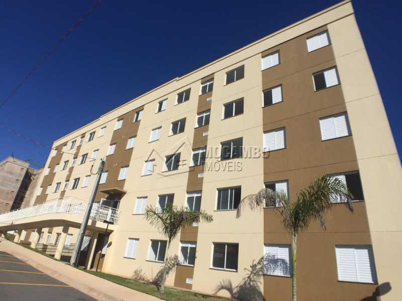 11 - Apartamento 2 quartos à venda Itatiba,SP - R$ 190.000 - FCAP21261 - 3