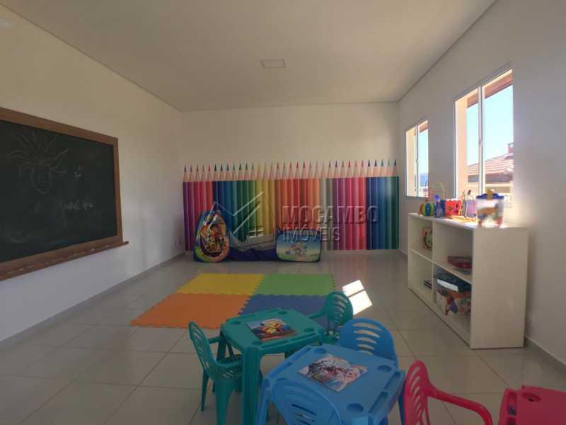 13 - Apartamento 2 quartos à venda Itatiba,SP - R$ 190.000 - FCAP21261 - 4
