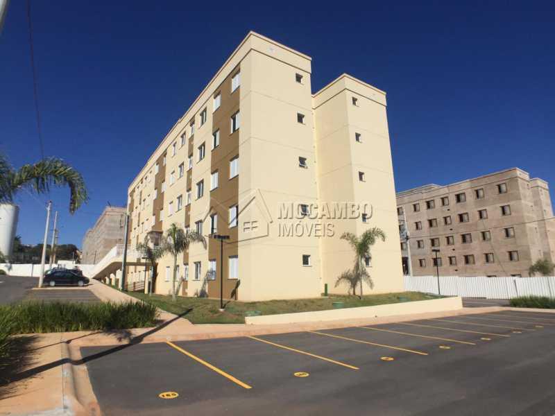 15 - Apartamento 2 quartos à venda Itatiba,SP - R$ 190.000 - FCAP21261 - 6
