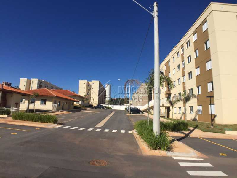 16 - Apartamento 2 quartos à venda Itatiba,SP - R$ 190.000 - FCAP21261 - 7