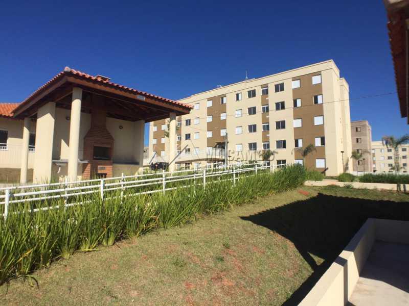 17 - Apartamento 2 quartos à venda Itatiba,SP - R$ 190.000 - FCAP21261 - 8