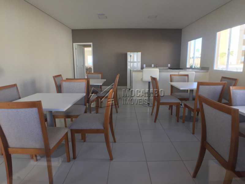 19 - Apartamento 2 quartos à venda Itatiba,SP - R$ 190.000 - FCAP21261 - 10
