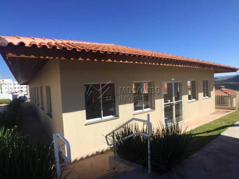 20 - Apartamento 2 quartos à venda Itatiba,SP - R$ 190.000 - FCAP21261 - 11