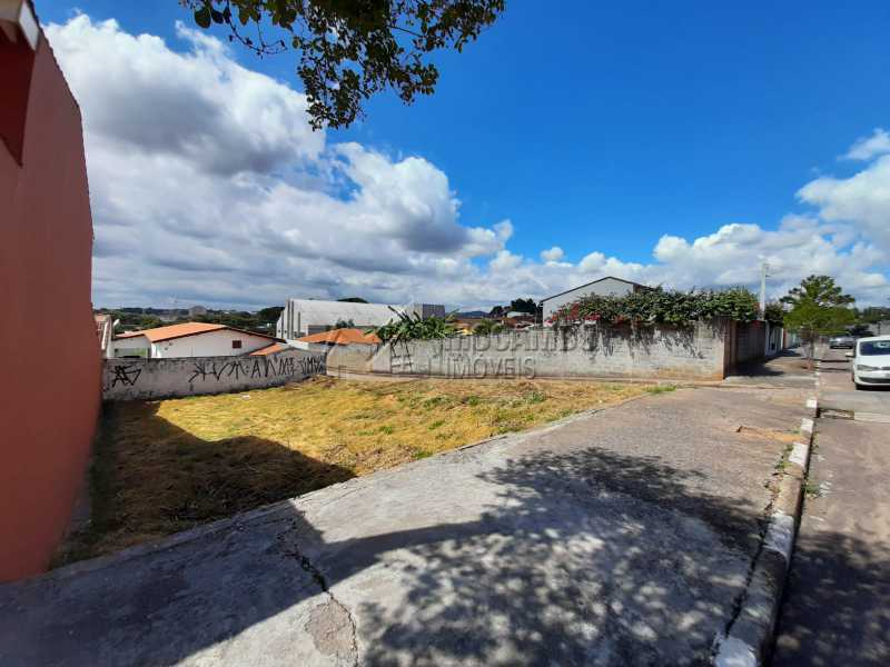 Terreno - Terreno Unifamiliar à venda Itatiba,SP - R$ 265.000 - FCUF01454 - 5