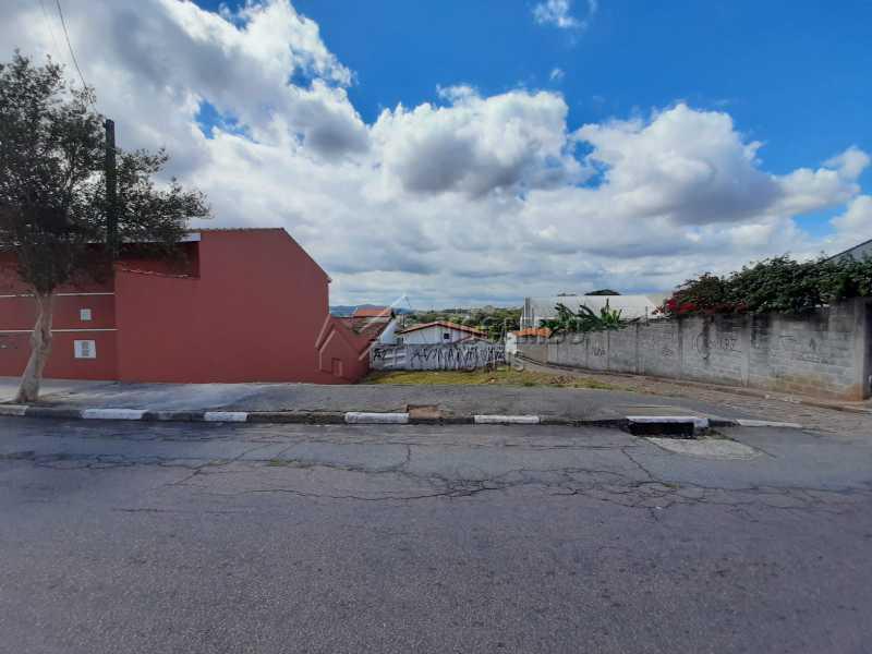Terreno  - Terreno Unifamiliar à venda Itatiba,SP - R$ 265.000 - FCUF01454 - 3