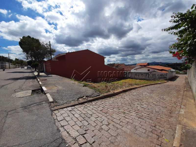 Terreno  - Terreno Unifamiliar à venda Itatiba,SP - R$ 265.000 - FCUF01454 - 4