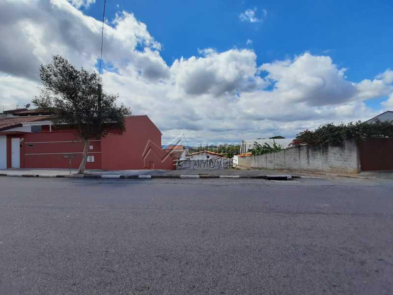 Terreno - Terreno Unifamiliar à venda Itatiba,SP - R$ 265.000 - FCUF01454 - 1