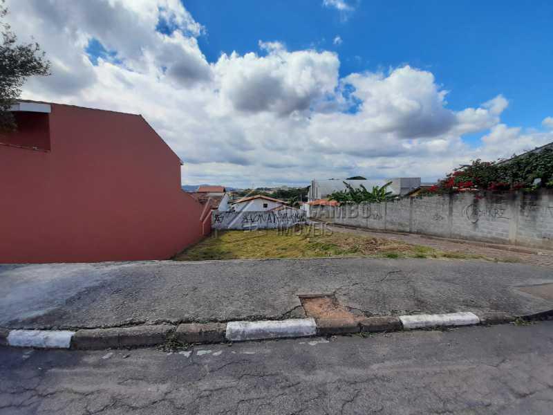 Terreno  - Terreno Unifamiliar à venda Itatiba,SP - R$ 265.000 - FCUF01454 - 7
