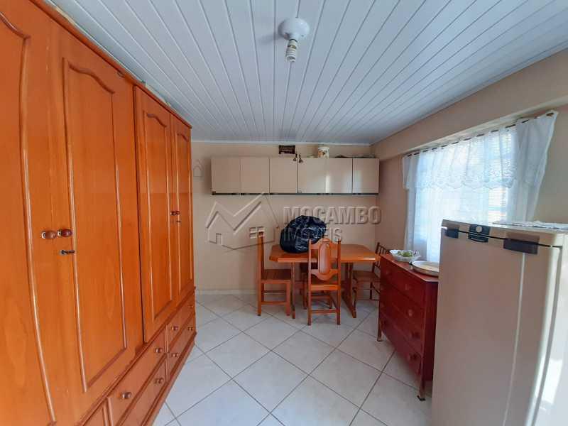 Porão - Casa 2 quartos à venda Itatiba,SP - R$ 365.000 - FCCA21477 - 15