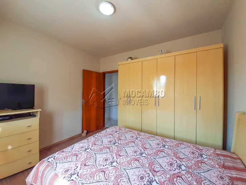 Dormitório  - Casa 2 quartos à venda Itatiba,SP - R$ 365.000 - FCCA21477 - 4