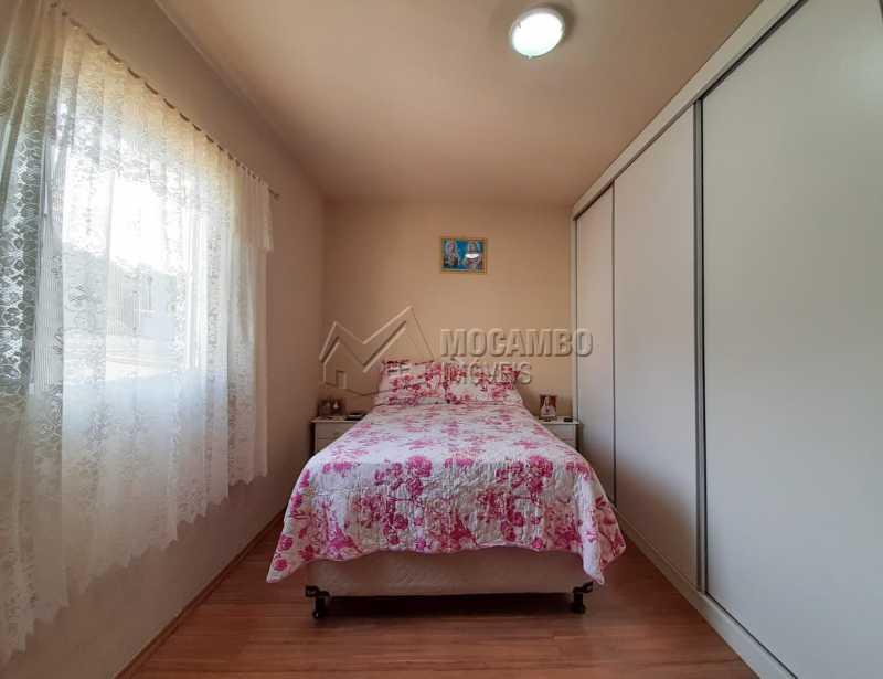 Dormitorio. - Casa 2 quartos à venda Itatiba,SP - R$ 365.000 - FCCA21477 - 7