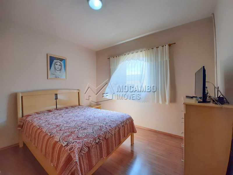 Dormitório. - Casa 2 quartos à venda Itatiba,SP - R$ 365.000 - FCCA21477 - 5