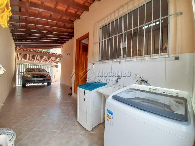 Lavandeira. - Casa 2 quartos à venda Itatiba,SP - R$ 365.000 - FCCA21477 - 9