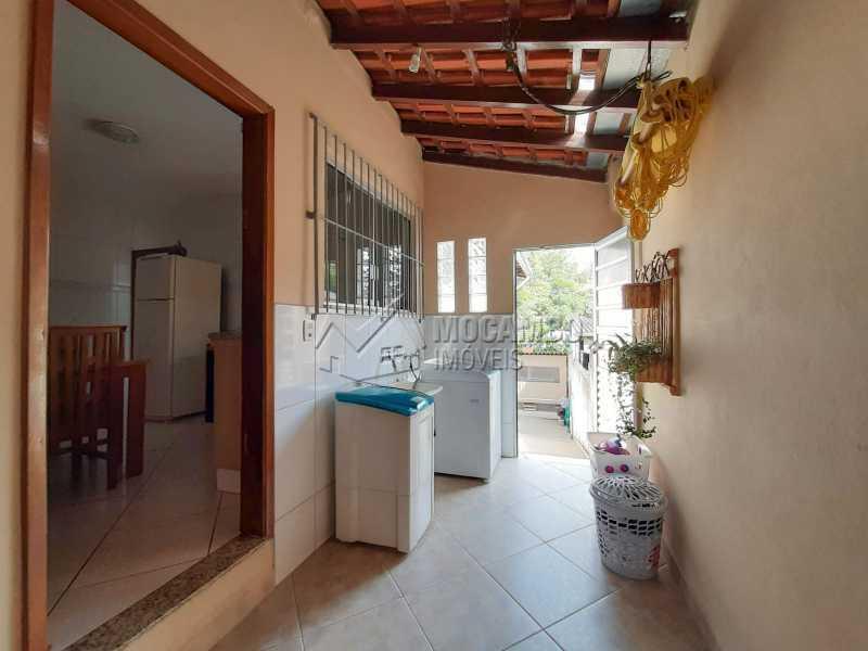 Lavanderia - Casa 2 quartos à venda Itatiba,SP - R$ 365.000 - FCCA21477 - 10