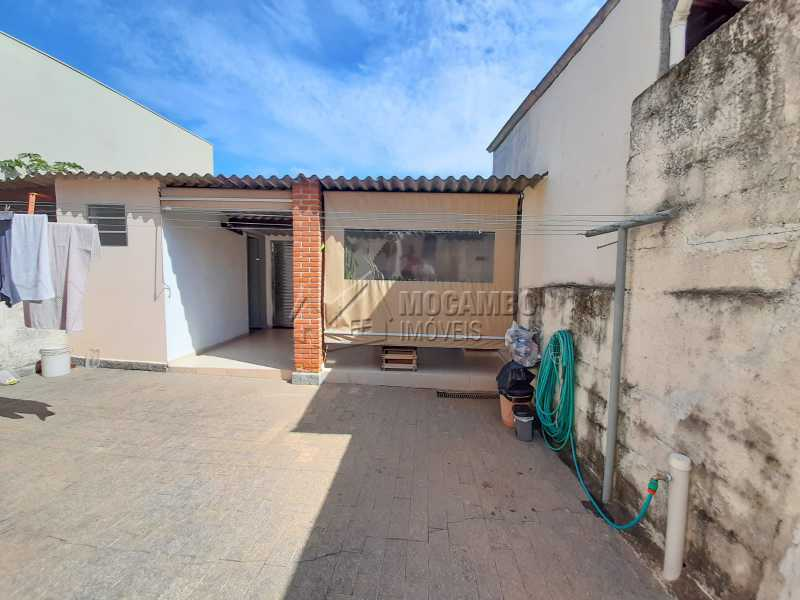 Quintal - Casa 2 quartos à venda Itatiba,SP - R$ 365.000 - FCCA21477 - 11