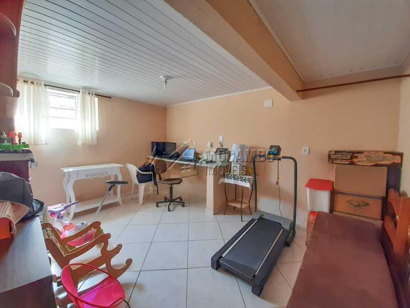 Porão - Casa 2 quartos à venda Itatiba,SP - R$ 365.000 - FCCA21477 - 16