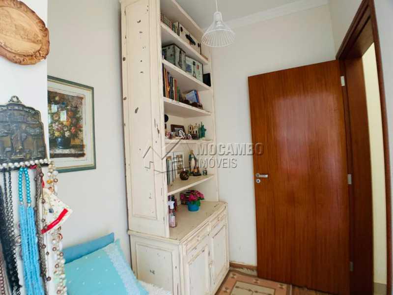Hall Suíte  - Casa em Condomínio 3 quartos à venda Itatiba,SP - R$ 850.000 - FCCN30538 - 19