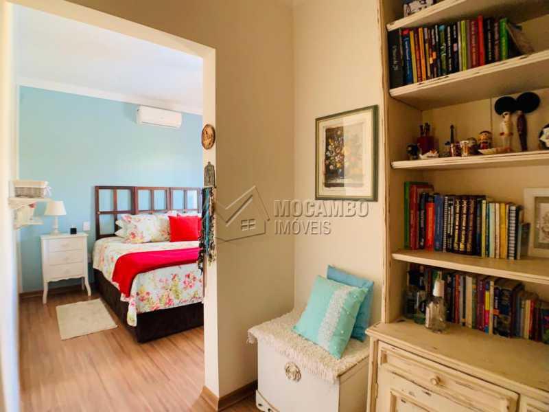 Suíte  - Casa em Condomínio 3 quartos à venda Itatiba,SP - R$ 850.000 - FCCN30538 - 20