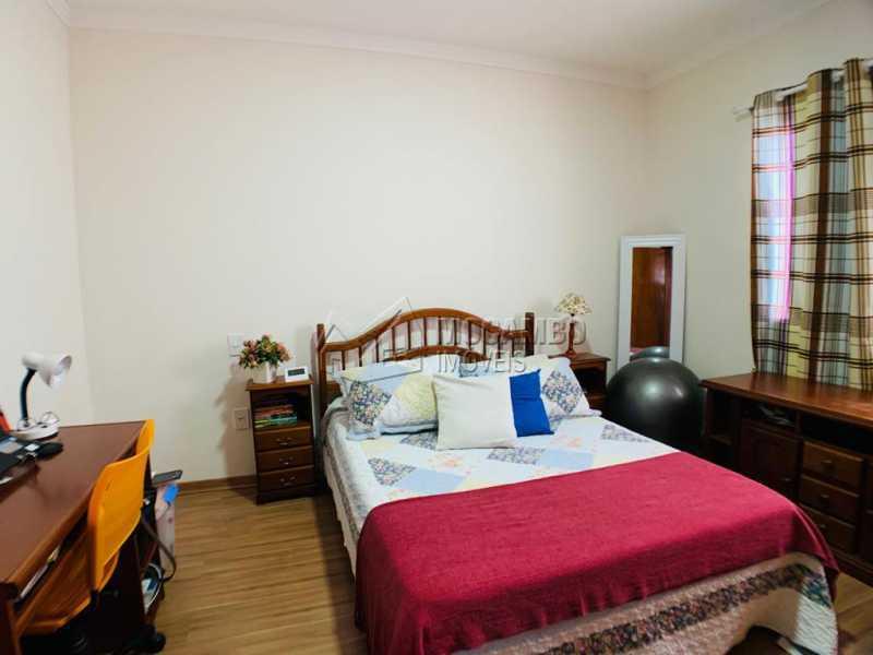 Dormitório - Casa em Condomínio 3 quartos à venda Itatiba,SP - R$ 850.000 - FCCN30538 - 17