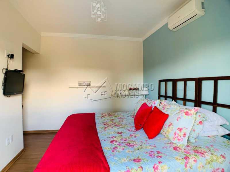 Suíte - Casa em Condomínio 3 quartos à venda Itatiba,SP - R$ 850.000 - FCCN30538 - 22
