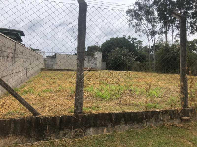 Terreno - Terreno 1000m² à venda Rua Benedito Soares de Toledo,Itatiba,SP - R$ 195.000 - FCUF01455 - 8