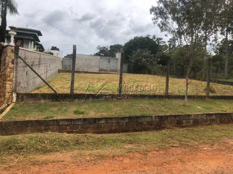 Terreno - Terreno 1000m² à venda Rua Benedito Soares de Toledo,Itatiba,SP - R$ 195.000 - FCUF01455 - 6