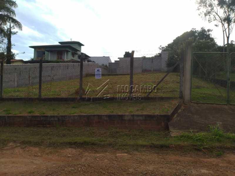 Terreno - Terreno 1000m² à venda Rua Benedito Soares de Toledo,Itatiba,SP - R$ 195.000 - FCUF01455 - 4
