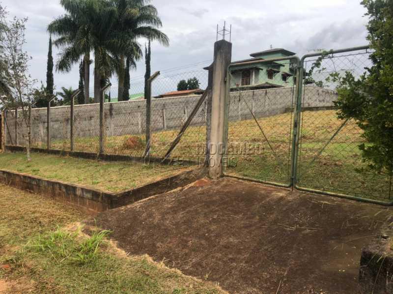 Terreno - Terreno 1000m² à venda Rua Benedito Soares de Toledo,Itatiba,SP - R$ 195.000 - FCUF01455 - 3