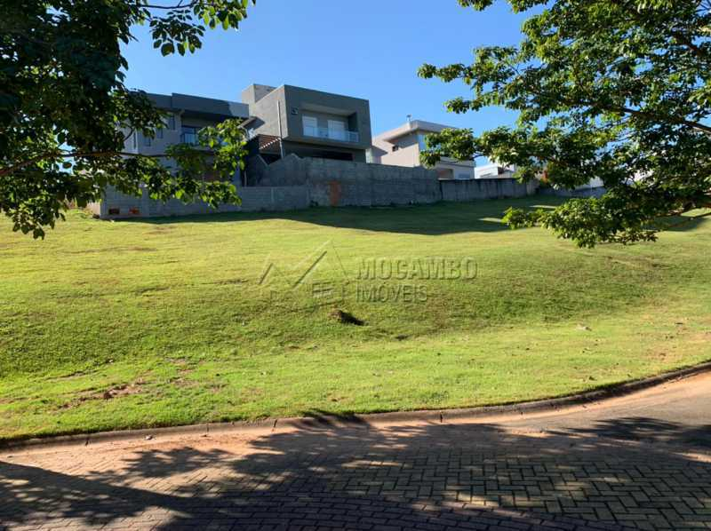 Terreno - Terreno 381m² à venda Itatiba,SP - R$ 165.000 - FCUF01457 - 1