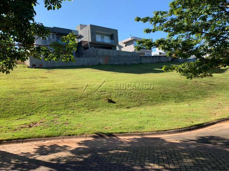 Terreno - Terreno 381m² à venda Itatiba,SP - R$ 165.000 - FCUF01457 - 4