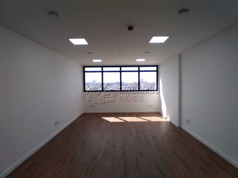 Sala - Sala Comercial 36m² para alugar Itatiba,SP - R$ 1.200 - FCSL00237 - 1