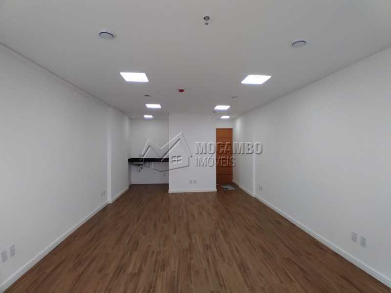 Sala - Sala Comercial 36m² para alugar Itatiba,SP - R$ 1.200 - FCSL00237 - 3