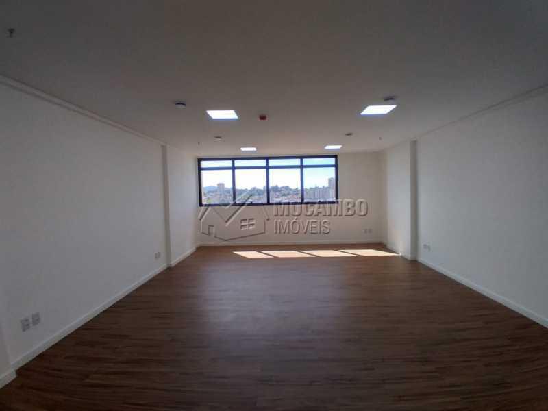 Sala - Sala Comercial 58m² para alugar Itatiba,SP - R$ 1.800 - FCSL00238 - 1