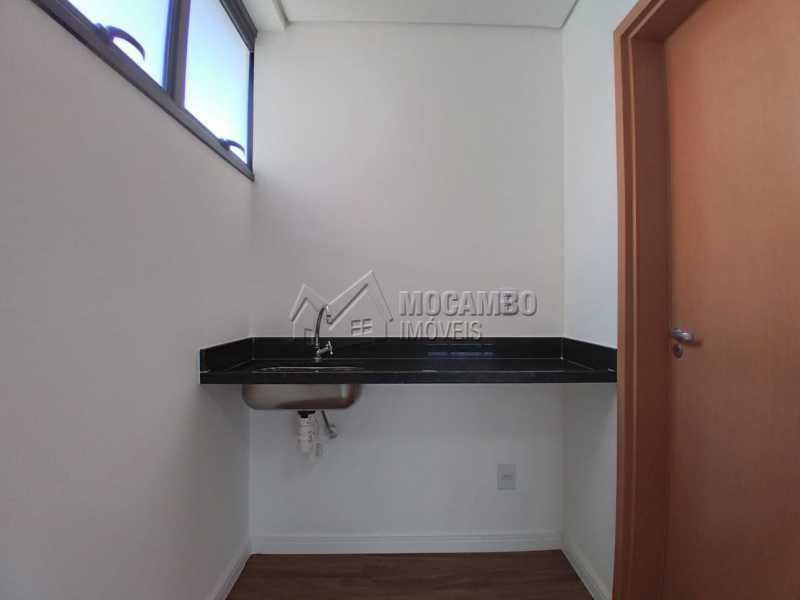 Copa - Sala Comercial 58m² para alugar Itatiba,SP - R$ 1.800 - FCSL00238 - 5