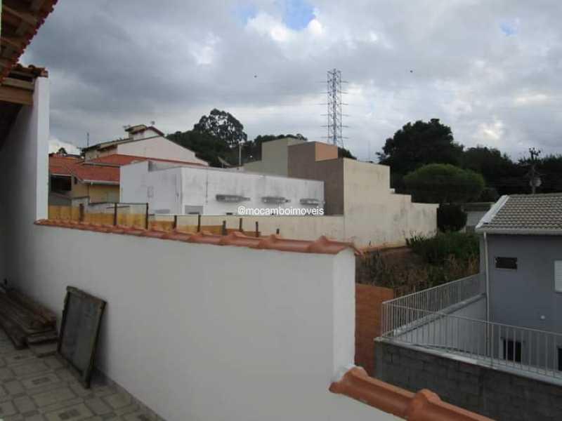 Vista  - Casa 2 quartos à venda Itatiba,SP - R$ 266.000 - FCCA21479 - 8