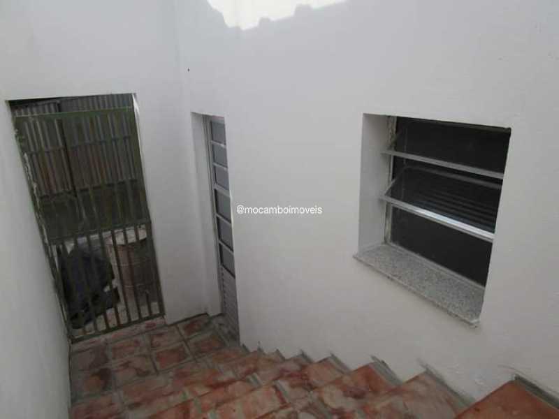 Fundo - Casa 2 quartos à venda Itatiba,SP - R$ 266.000 - FCCA21479 - 9